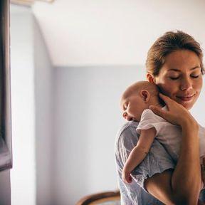 Misez sur des séances de relaxation avec bébé
