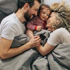 À 6 mois, ils savent qui sont leurs parents