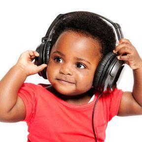 À 8 mois, ils sont sensibles à la musique