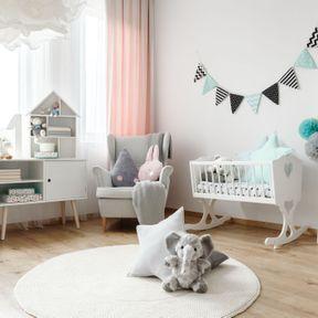 Choisir des meubles de qualité pour la chambre de bébé