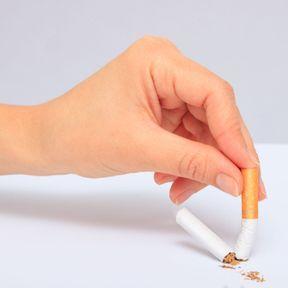 Haro sur la cigarette