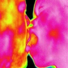 Doux baiser...