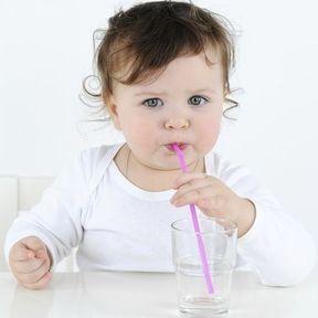 À boire : de l'eau !
