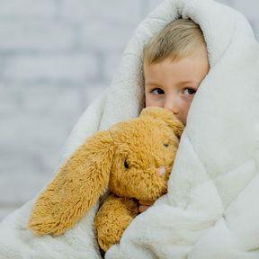 Mégalérythème épidémique (ou érythème infectieux) chez le bébé