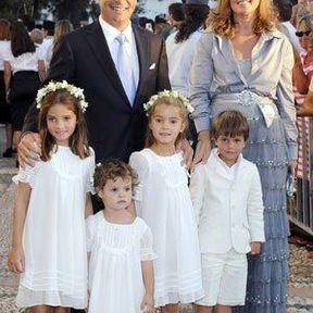 Arietta, Ana-Maria, Carlos et Amélia