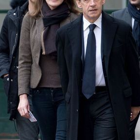 Nicolas Sarkozy (56 ans)