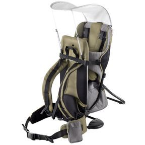 1b8dadc2c58 Porte-bébé dorsal de Aubert Concept