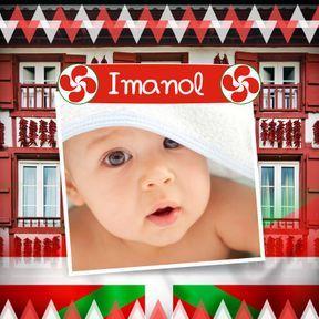 Imanol