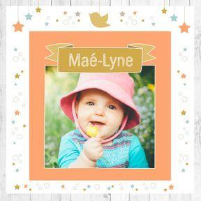 Maé-Lyne