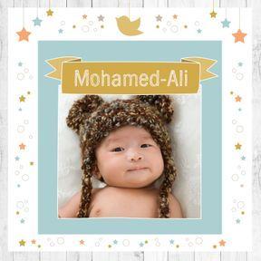 Mohamed-Ali