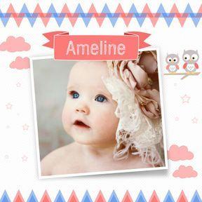 Ameline