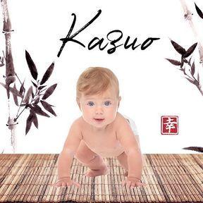 Kazuo