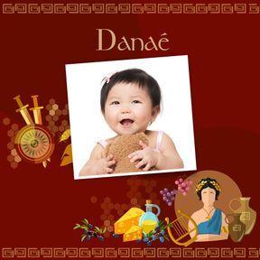 Danaé