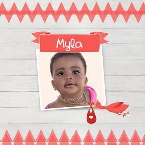 Mila/Myla