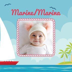 Marine/Marina