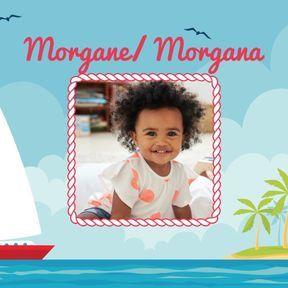 Morgane/ Morgana