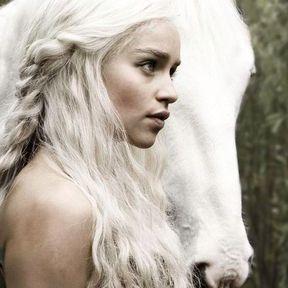 Khaleesi ou Daenerys