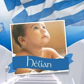 Hélian