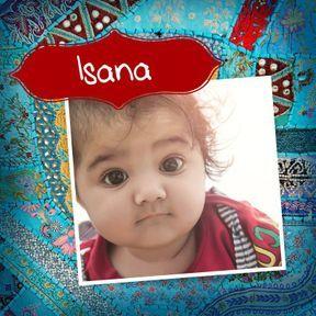 Isana