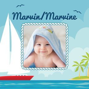 Marvin / Marvine