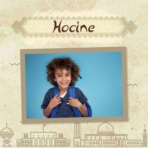 Hocine