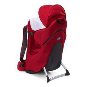 Dorsal Finder Chicco : le porte-bébé sportif