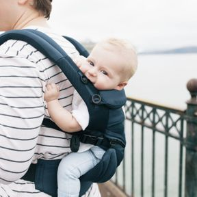 Ergobaby Omni 360 : le porte-bébé tout-en-un