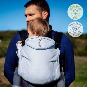 Néobulle néo nuage : le porte-bébé évolutif