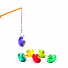 Pêche aux canards Ducky - Djeco