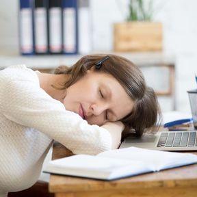 Adoptez la sieste flash en semaine