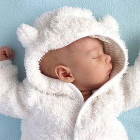Trop habiller bébé