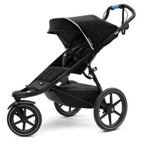 Thule Urban Glide 2, la poussette pour faire son jogging avec bébé