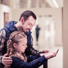 Face à une œuvre, donnez du sens aux observations de votre enfant