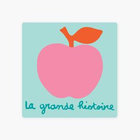 La grande histoire de Pomme d'Api