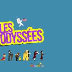 Les Odyssées
