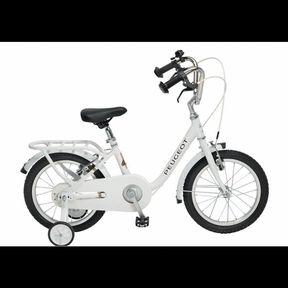 Vélo Peugeot pour enfants : revenir aux basiques