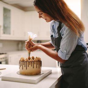 Faire un gâteau qui sort de l'ordinaire
