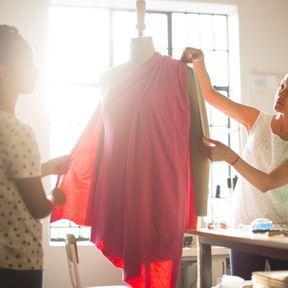 Créer des vêtements