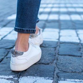 Laissez vos chaussures à l'extérieur