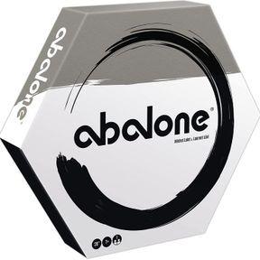 Jouer à 2 : Abalone
