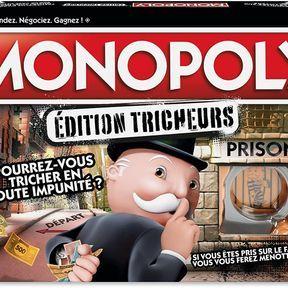 Jouer à (au moins) 2 : Monopoly