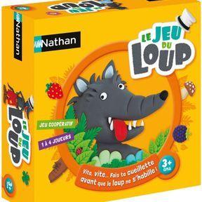 Jouer en famille : Le jeu du loup