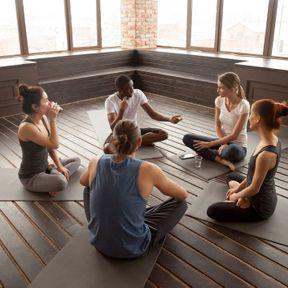 Spa et/ou yoga