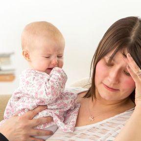 Il paraît que le bonheur de voir son bébé fait oublier toutes les douleurs de l'accouchement, pas vrai ?