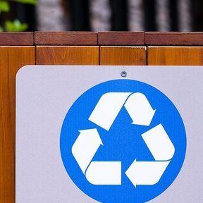 Le recyclage, une mission quotidienne