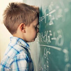 Les enfants apprennent moins bien