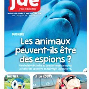 Le Journal des enfants (Jde)