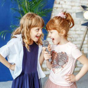 Bordeaux : Bam Karaoke Kids