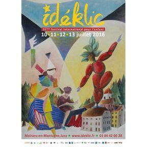 Le Festival Idéklic