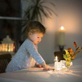 A la maison, économiser la lumière